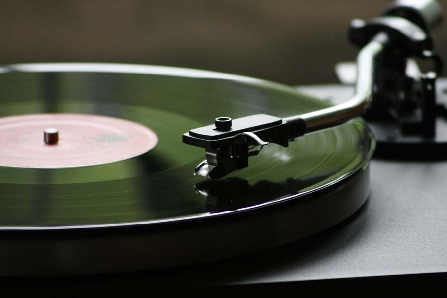 The Truth About Vinyl